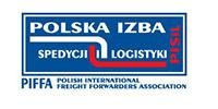 Peko członkiem Polskiej Izby Spedycji i Logistyki